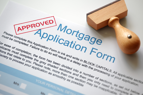 Complex mortgages