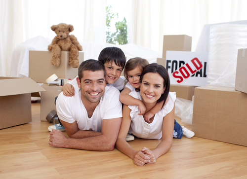 Mortgages for Next Time Buyers